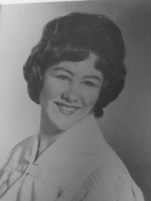 Sharon Angelo