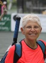Janet Hornung