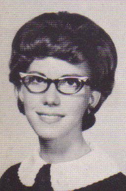 Carol Jeanne Allen