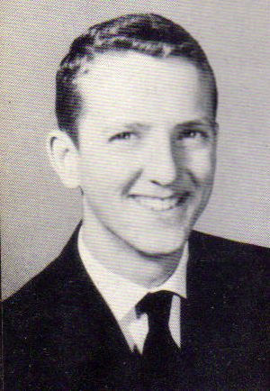 James Allen Bell