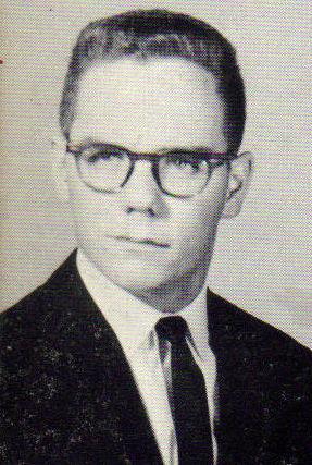 Anthony Stanard Brooke, Jr.*
