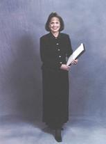 Sally Burns