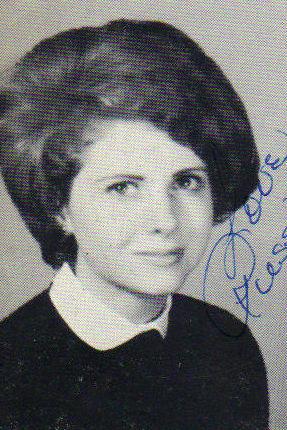 Helen Russi Menger