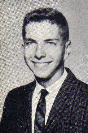 G. Brian Davis