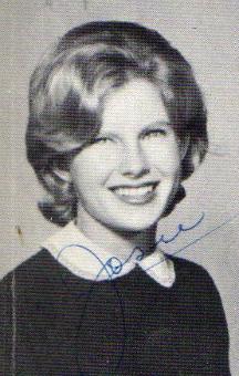 Josephine Bain