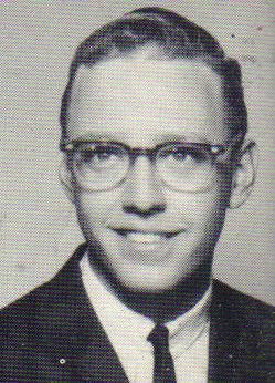Albert Heilbron Glasscock*