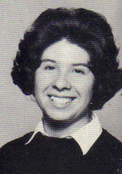 Mary Jane Gonzalez