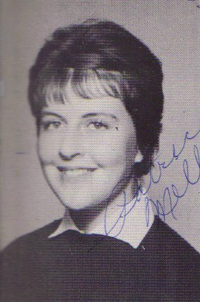 Patricia Anne Miller