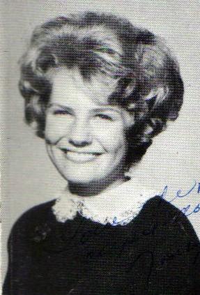Nancy Norman