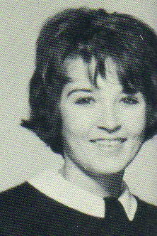 Patricia Ann Preston