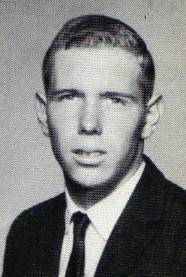George Rall, Jr.