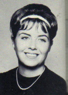 Susan Barbara Samm*
