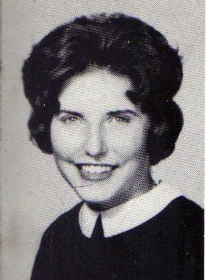 Barbara Ann Sullivan