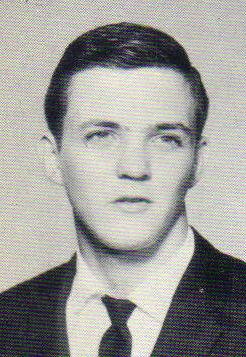John Frederick Uhrich