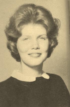 Mary Kathryn Hinchey