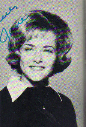 Jane Davis
