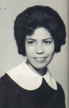 Virginia Ann Zertuche