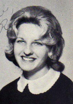 Ruth (Sue) Jordan