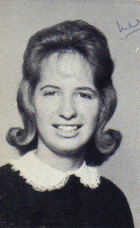 Lynn Sewell