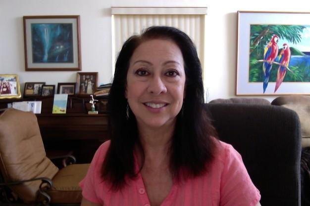 Arisa Domingo