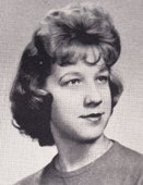 Shirley Pawelski (Willkomm)