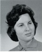 Judy Appell (Watson)