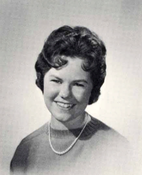 Sheila Savage (Starratt)