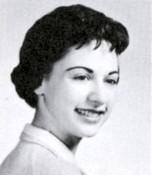Barbara Blacher (Robinson)