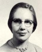 Susan Moore (Ferguson)