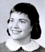 Joyce (Penny) Rossin