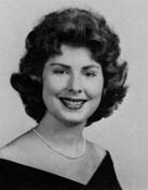 Shirley Wagner (Smith)