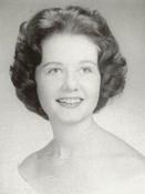 Paula Edmonston (Van Huss)