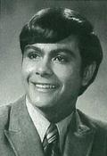 Rudy Saldana