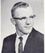 Ronald Eugene Cranston