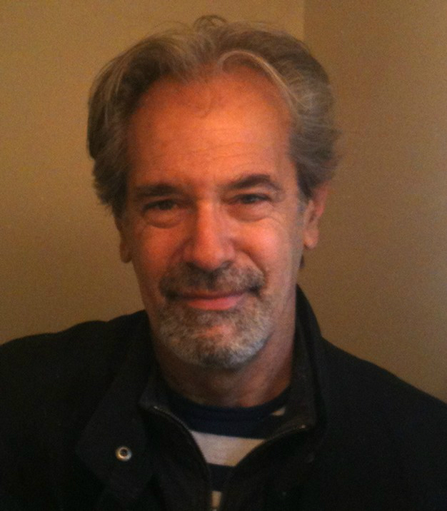 Eric Valdina