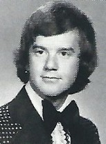 Randall Woodruff