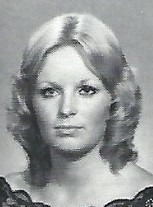 Vickie Woods (Purcell)