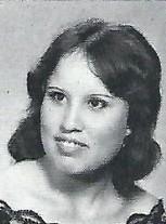 Evonne Garza Martinez