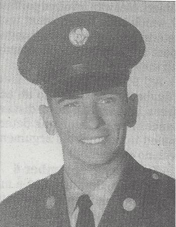 Warren Dupre