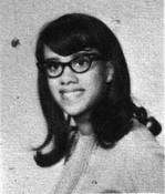 Michelle Patrick