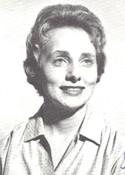 Mrs. Betty Booth (English)