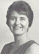 Mrs. Gloria Benefield (English Teacher)