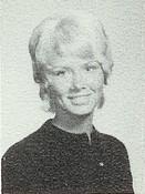 Mary Carol Sutter