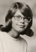 Mary Wilcox (Kellogg)