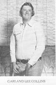 Garland Lee Collins