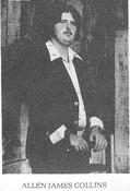 James Allen Collins