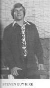 Steven Guy Kirk