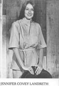 Jennifer Sue Covey