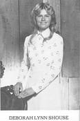 Deborah Lynn Shouse