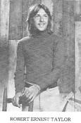 Robert Ernest Taylor